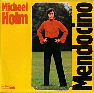 Mendocino Michael Holm