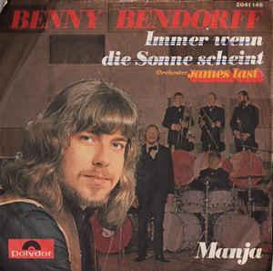 Memoryradio Thema Anzeigen Benny Bendorffgeschwister Bendorff