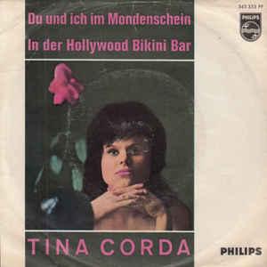 Tina Corda Du Und Ich Im Mondenschein