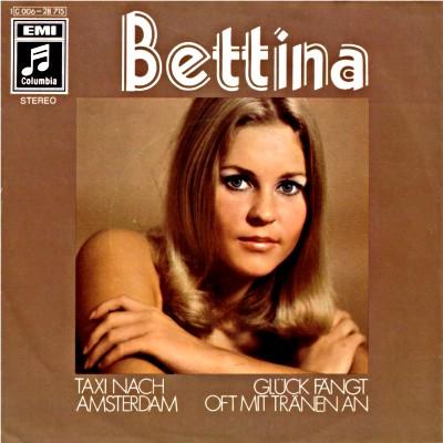 Bettina Taxis